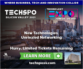 TECHSPO Silicon Valley 2020